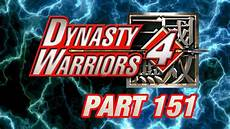 let s perfect dynasty warriors 4 part 151 unlocking shu