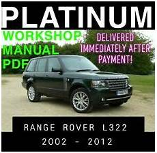 car owners manuals free downloads 1993 land rover defender electronic valve timing land rover range rover car service repair manuals for sale ebay