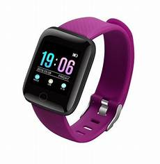 Bakeey Plus Smart Bracelet Rate bakeey 116 plus smart bracelet rate blood pressure