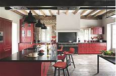 deco de cuisine a farmhouse in the basque country
