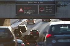 Feinstaub Alarm In Stuttgart Politik