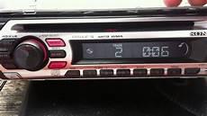 sony car cd player cdx gt210