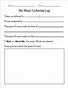 listening worksheets 18364 primary listening worksheet by jones teachers pay teachers