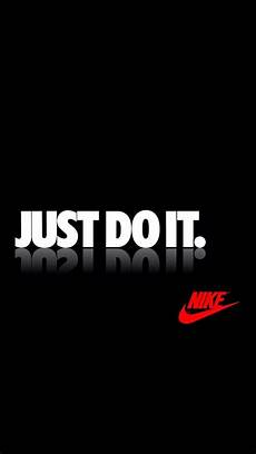 Nike Just Do It Hd Wallpaper Nike Just Do It Phone Wallpaper Background Screensaver