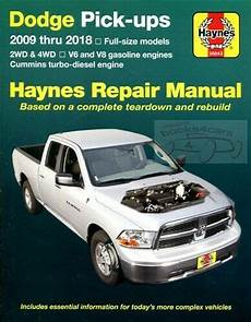 chilton car manuals free download 1999 dodge ram van 3500 engine control dodge ram truck shop manual service repair book haynes 2009 2016 guide ebay