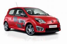 renault twingo rs cup mk ii laptimes specs performance