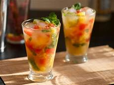 fruity alcoholic drink recipes cooking channel summer