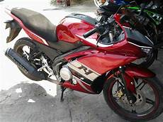 Variasi Motor R15 by Jual Fairing Model R15 For New Vixion Chris Variasi