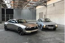 Does Anybody If The Peugeot E Legend Concept Will Be