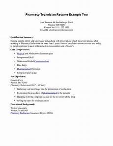 resume sles pharmacy tech pharmacy tech resume sles sle resumes