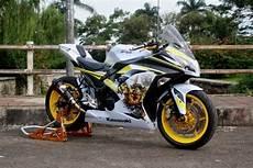 Model Modifikasi Motor by Modifikasi 250 Fi Model Gambot Jakarta Barat Terbaru