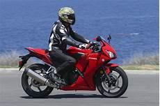 honda cbr 300 r 2015 honda cbr300r ride review