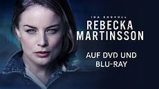 Rebecka Martinsson Krimi - rebecka martinsson trailer hd german fsk 12
