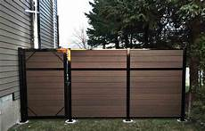 Composite Fencing Gta Sgc
