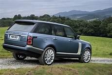 the new range rover silent luxury cars life blog