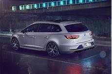 limited run seat st cupra carbon edition revealed
