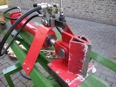 weidenkorb für kaminholz holzspalter eigenbau hydraulisch liegend 15 tonnen