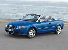 2007 audi s4 convertible car review top speed