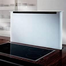 Dunstabzugshaube 120 Cm Breit - versenkbare dunstabzugshaube glas weiss 90 120 cm breite