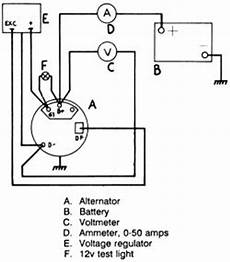 repair guides basic electricity voltage regulator