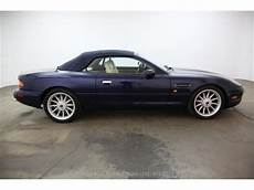 1998 aston martin db7 for sale in beverly hills ca