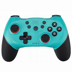 Bluetooth Wireless Gamepad Gyroscope Vibration by Controllers Remotes Wireless Bluetooth Gamepad 6 Axis