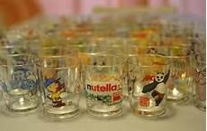 bicchieri collezione collezione bicchieri nutella sorpresine da collezione