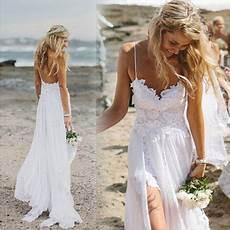 beach simple wedding dresses casual wedding dresses