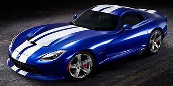 2013 Dodge SRT Viper  Auto Cars Concept