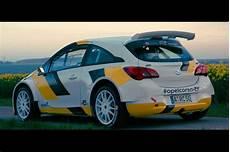 opel corsa e tuning all wheel drive opel corsa e r5 wood tuning 2017 7