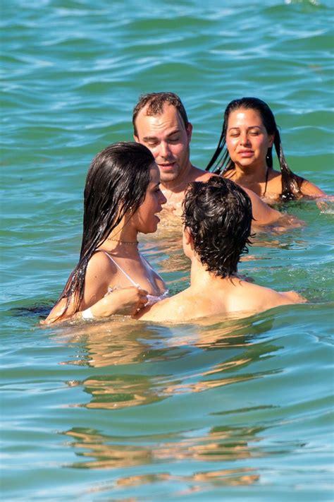 Brazilian Threesome