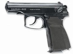 травматический пистолет без разрешения