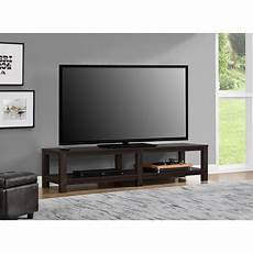 mainstays parsons tv stand for tvs up to 65 quot multiple colors walmart com