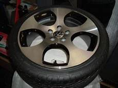 Pack Jantes Volkswagen Gti 18 Pouces Golf 5 6 Pneus