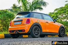 2016 mini cooper s india review cooper works edition