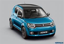 Maruti Suzuki Ignis  Variants Prices Features And All