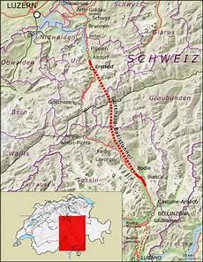 St Gotthard Tunnel - tunnel de base du gothard wikip 233 dia