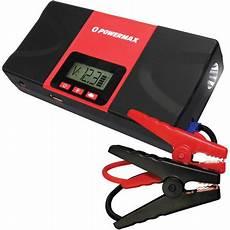 powermax usa 12v 18000 mah 700 lithium portable power