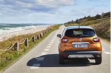 Essai Renault Captur 2017 Notre Avis Sur Le Captur Tce