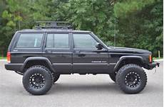 purchase used 2001 jeep sport 4x4 xj fully built