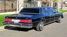exclusive 1985 buick lesabre stageway 6 door 1 900