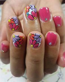 26 gel summer nail designs ideas design trends