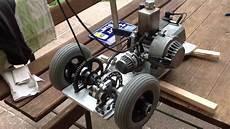 Motor Bobbycar Test