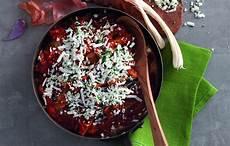 cardi in cucina ricetta cardi in umido rosso le ricette de la cucina