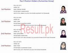 2nd year result 2020 bise peshawar board bisep online