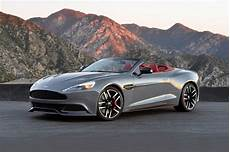 2017 Aston Martin Vanquish Convertible Pricing For Sale