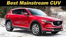 mazda suv 2020 2019 2020 mazda cx 5 turbo the best cuv in america