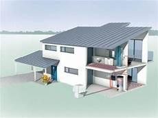 Luft Wasser Wärmepumpe In Garage by Luft Wasser W 228 Rmepumpen Bauemotion De