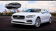 volvo s90 t8 2018 volvo s90 t8 phev tech review 1 of 2
