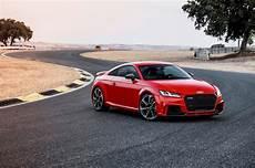 Audi Rs Tt - u s spec 2018 audi tt rs to debut in new york cost